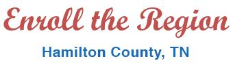 Enroll The Region | Hamilton County, TN
